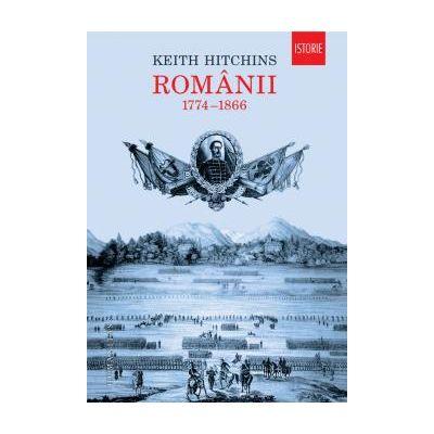 Romanii: 1774-1866