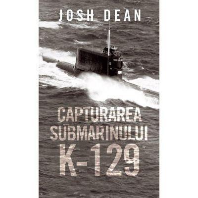 Capturarea submarinului