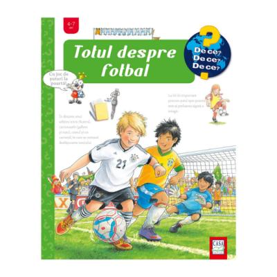 Totul despre fotbal