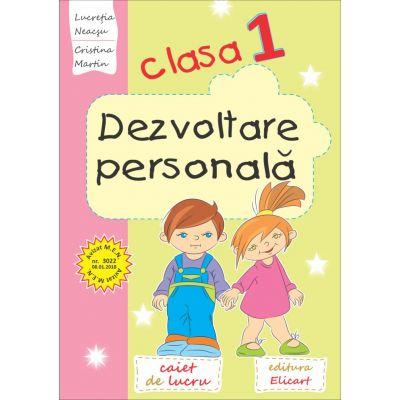 Dezvoltare personală. Clasa I