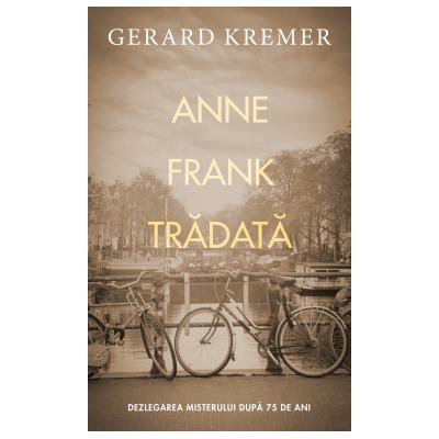 Anne Frank tradata