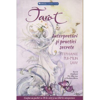 Tarot-Interpretari si practici secrete