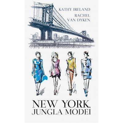 New York, Jungla Modei